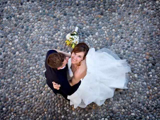 Il matrimonio di Mattia e Simona a Brescia, Brescia 98