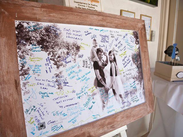 Il matrimonio di Mattia e Simona a Brescia, Brescia 99