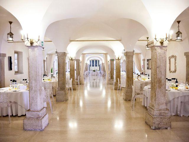 Il matrimonio di Mattia e Simona a Brescia, Brescia 100