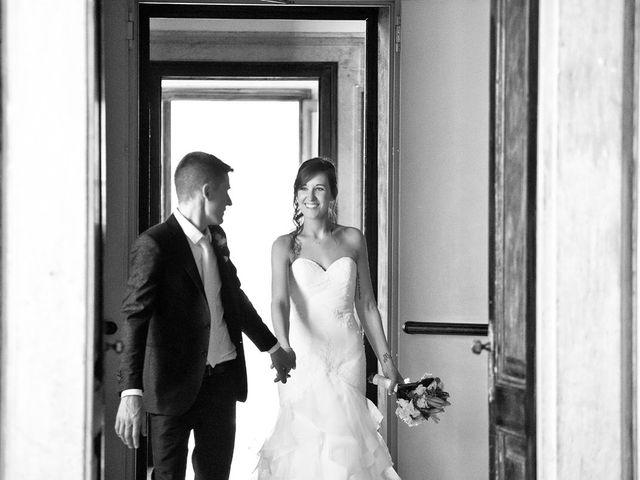 Il matrimonio di Mattia e Simona a Brescia, Brescia 101