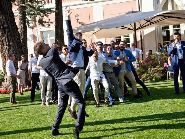 Il matrimonio di Mattia e Simona a Brescia, Brescia 108