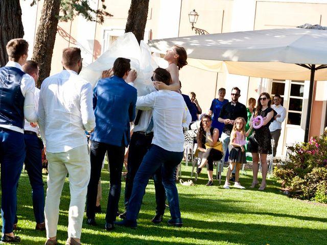 Il matrimonio di Mattia e Simona a Brescia, Brescia 114