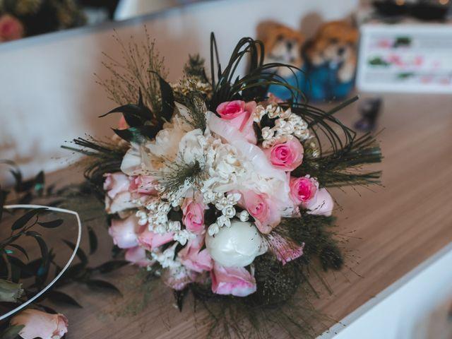 Il matrimonio di Davide e Debora a Altidona, Fermo 16