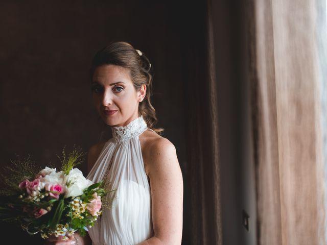 Il matrimonio di Davide e Debora a Altidona, Fermo 22