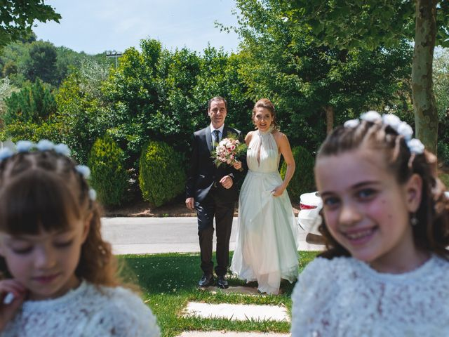 Il matrimonio di Davide e Debora a Altidona, Fermo 28
