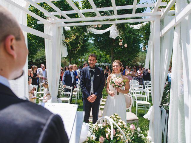 Il matrimonio di Davide e Debora a Altidona, Fermo 29