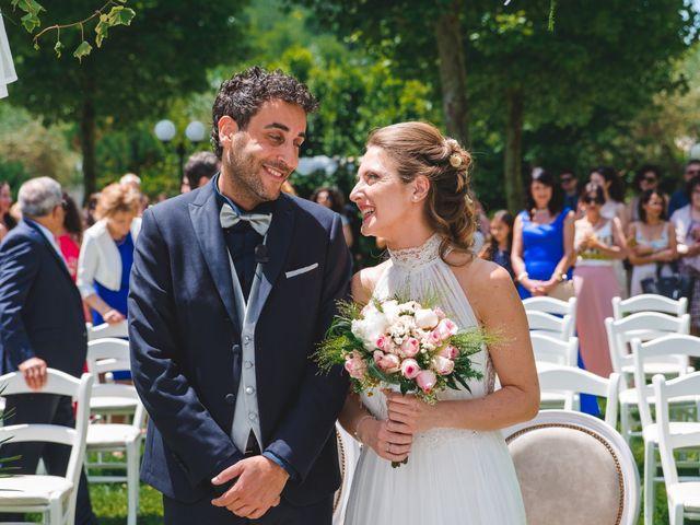 Il matrimonio di Davide e Debora a Altidona, Fermo 30