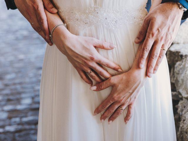 Il matrimonio di Davide e Debora a Altidona, Fermo 39