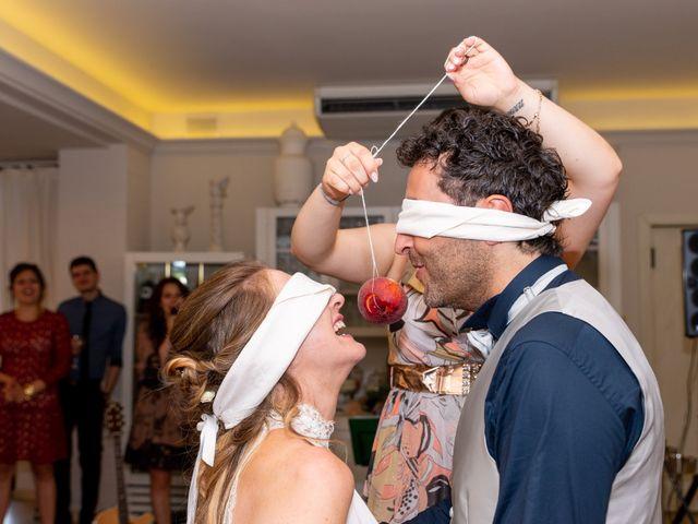 Il matrimonio di Davide e Debora a Altidona, Fermo 56