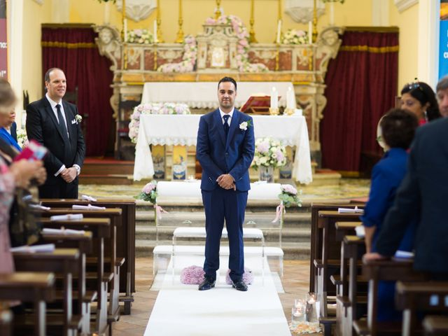 Il matrimonio di Maria Grazia e Gennaro a San Salvatore Telesino, Benevento 9