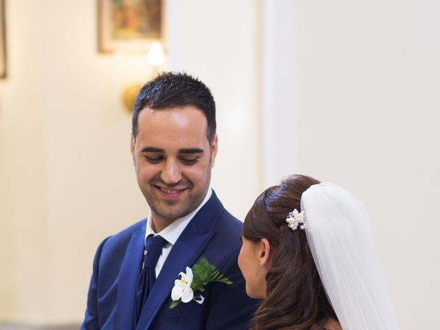 Il matrimonio di Maria Grazia e Gennaro a San Salvatore Telesino, Benevento 10