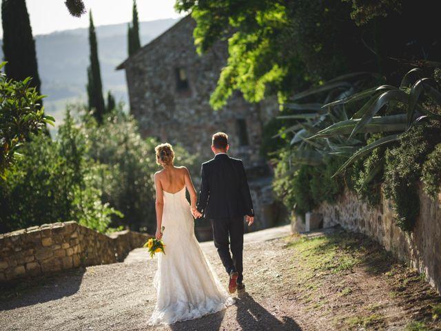 Le nozze di Flavia e Carlo