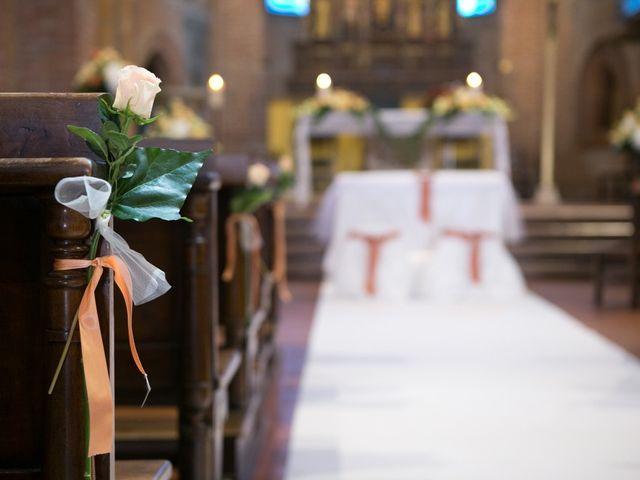 Il matrimonio di Alberto e Caterina a Piacenza, Piacenza 33