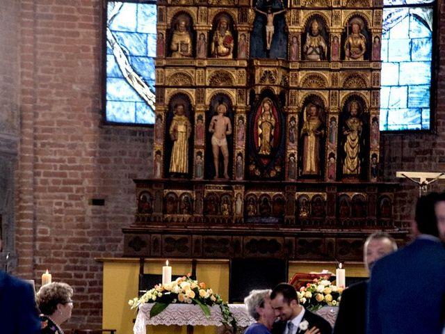 Il matrimonio di Alberto e Caterina a Piacenza, Piacenza 34