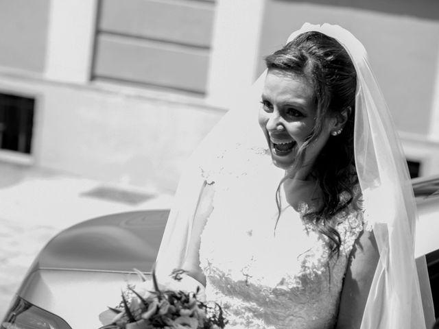 Il matrimonio di Alberto e Caterina a Piacenza, Piacenza 35