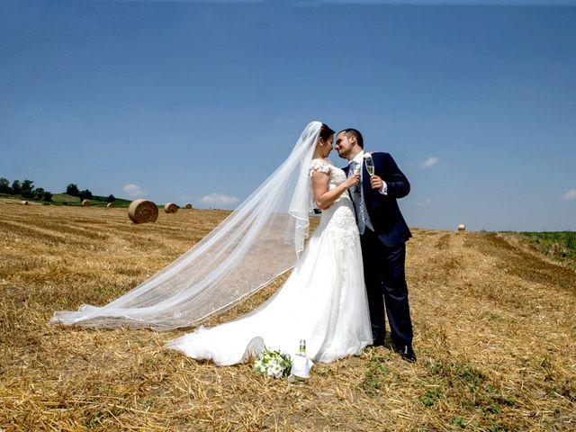 Il matrimonio di Alberto e Caterina a Piacenza, Piacenza 39