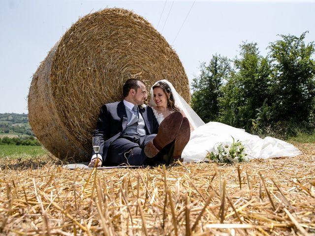 Il matrimonio di Alberto e Caterina a Piacenza, Piacenza 40