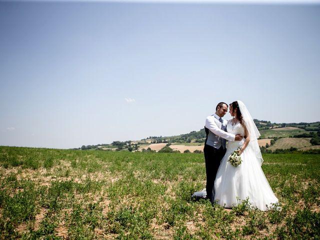 Il matrimonio di Alberto e Caterina a Piacenza, Piacenza 42