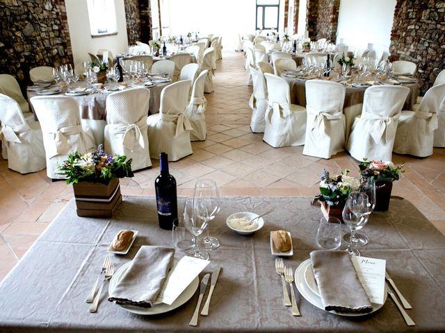 Il matrimonio di Alberto e Caterina a Piacenza, Piacenza 48