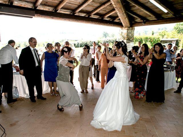 Il matrimonio di Alberto e Caterina a Piacenza, Piacenza 51