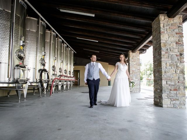 Il matrimonio di Alberto e Caterina a Piacenza, Piacenza 55