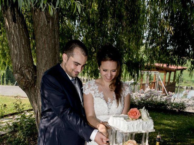 Il matrimonio di Alberto e Caterina a Piacenza, Piacenza 68