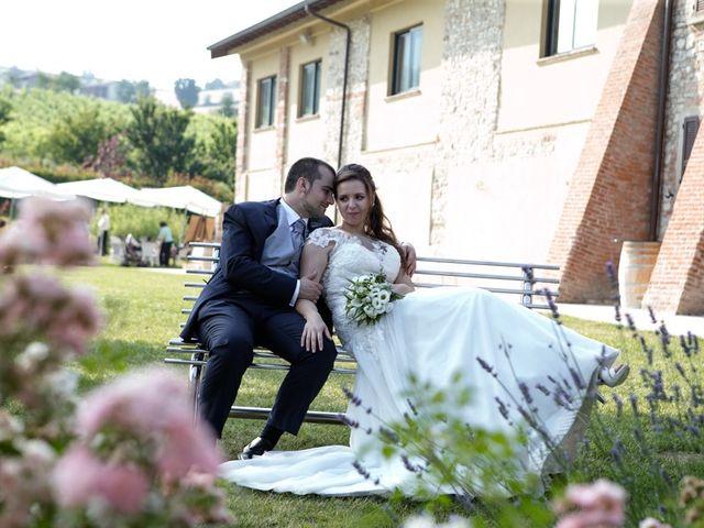 Il matrimonio di Alberto e Caterina a Piacenza, Piacenza 71
