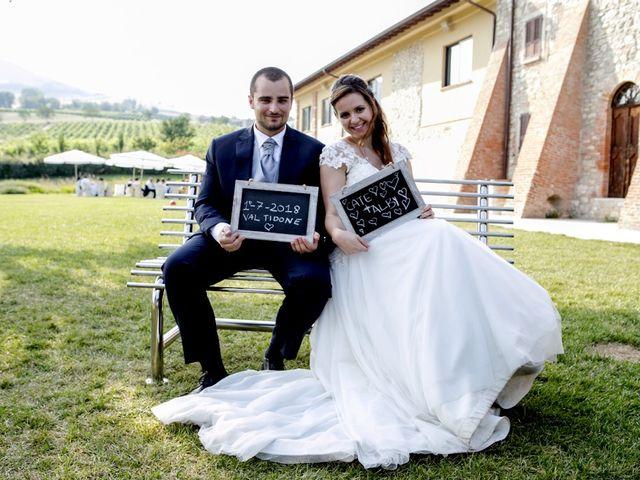 Il matrimonio di Alberto e Caterina a Piacenza, Piacenza 72
