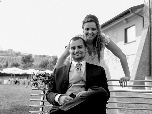 Il matrimonio di Alberto e Caterina a Piacenza, Piacenza 73