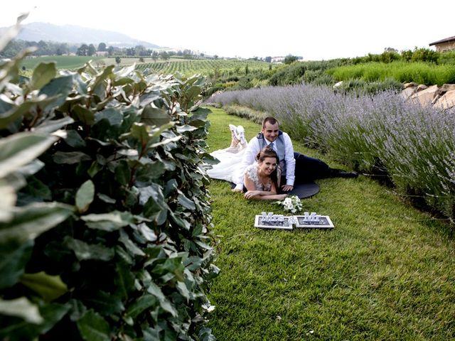 Il matrimonio di Alberto e Caterina a Piacenza, Piacenza 2