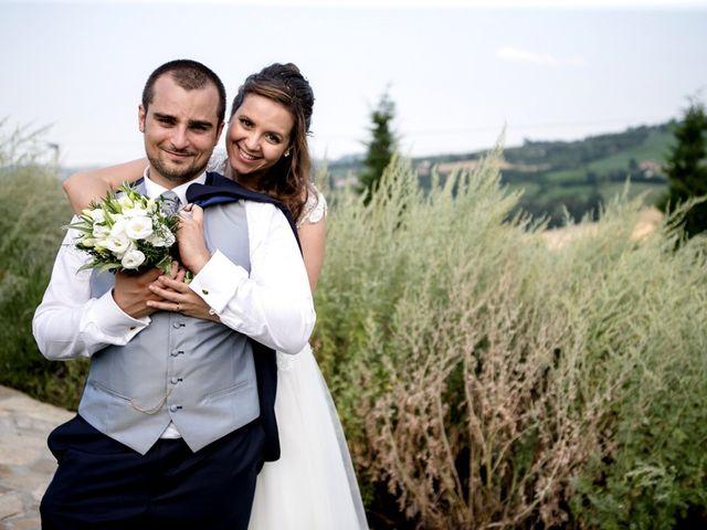 Il matrimonio di Alberto e Caterina a Piacenza, Piacenza 75