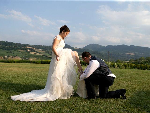 Il matrimonio di Alberto e Caterina a Piacenza, Piacenza 77
