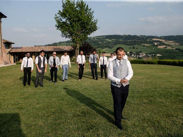 Il matrimonio di Alberto e Caterina a Piacenza, Piacenza 78