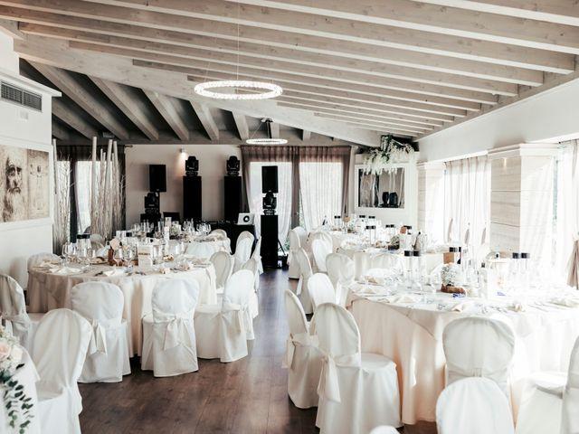 Il matrimonio di Davide e Chiara a Quinto di Treviso, Treviso 13