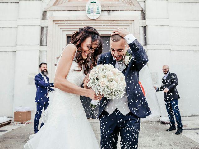 Il matrimonio di Davide e Chiara a Quinto di Treviso, Treviso 26