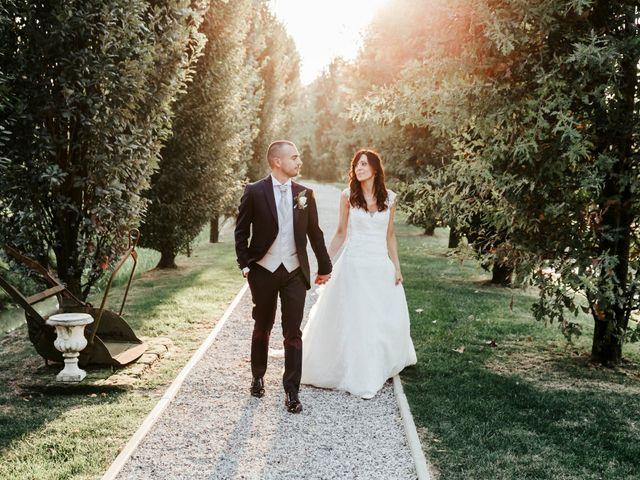 Il matrimonio di Davide e Chiara a Quinto di Treviso, Treviso 37