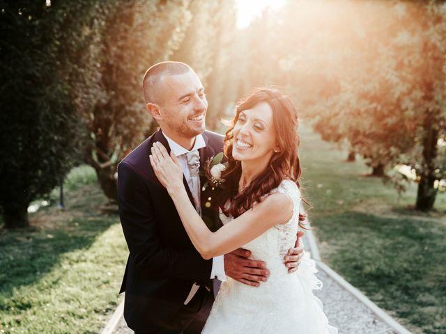 Il matrimonio di Davide e Chiara a Quinto di Treviso, Treviso 39