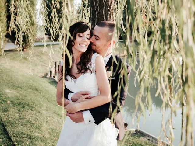 Il matrimonio di Davide e Chiara a Quinto di Treviso, Treviso 40