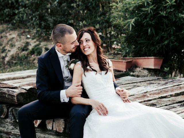 Il matrimonio di Davide e Chiara a Quinto di Treviso, Treviso 45