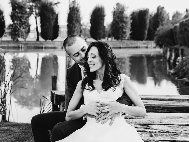 Il matrimonio di Davide e Chiara a Quinto di Treviso, Treviso 46