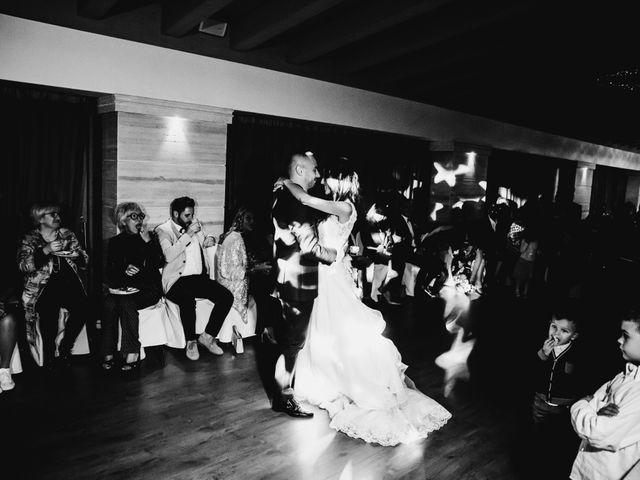 Il matrimonio di Davide e Chiara a Quinto di Treviso, Treviso 55