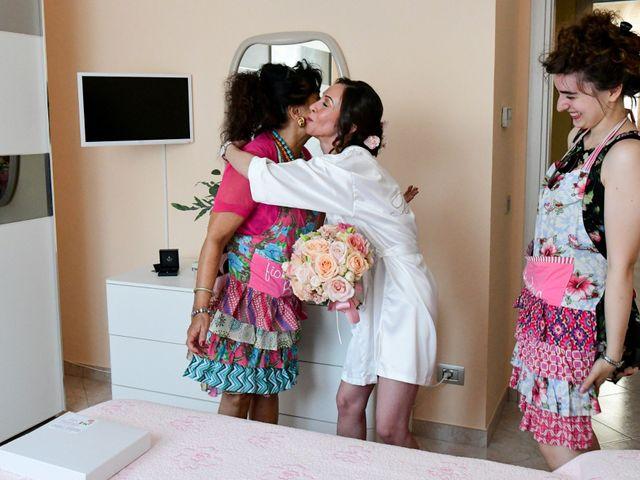 Il matrimonio di Tindaro e Elena a Vigevano, Pavia 5