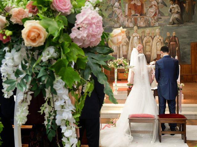 Il matrimonio di Tindaro e Elena a Vigevano, Pavia 22