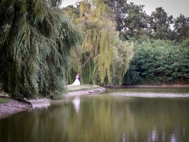 Il matrimonio di Tindaro e Elena a Vigevano, Pavia 52