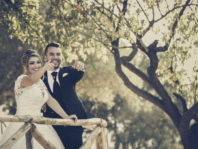 Le nozze di Francesco e Serena