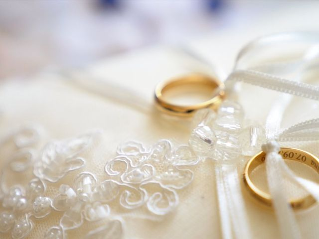 Il matrimonio di Silvio e Martina a Misano Adriatico, Rimini 5