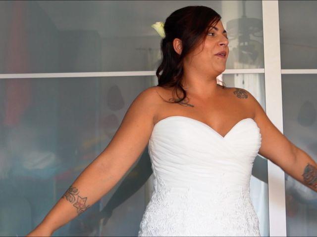 Il matrimonio di Silvio e Martina a Misano Adriatico, Rimini 22