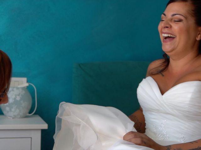 Il matrimonio di Silvio e Martina a Misano Adriatico, Rimini 8
