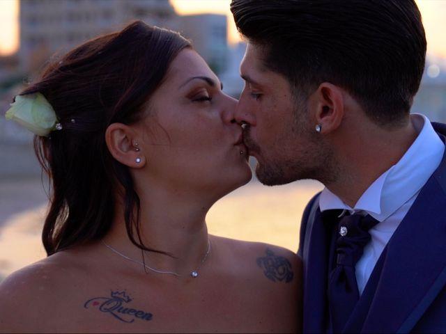 Il matrimonio di Silvio e Martina a Misano Adriatico, Rimini 12