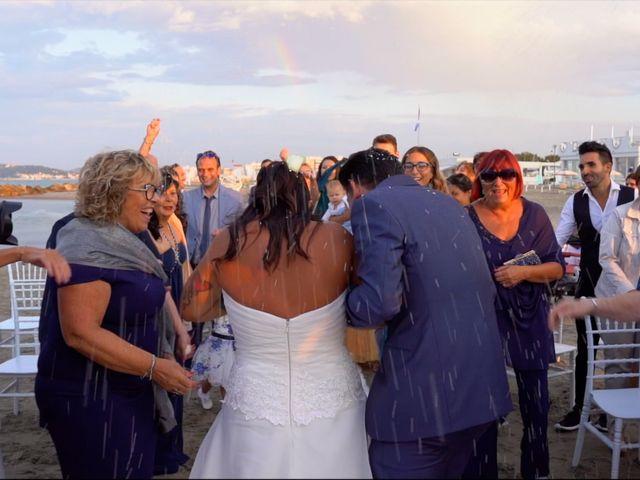 Il matrimonio di Silvio e Martina a Misano Adriatico, Rimini 14